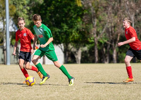 Beaudesert Soccer Club-Under 9 Soccer-Under 15-16 Soccer Info