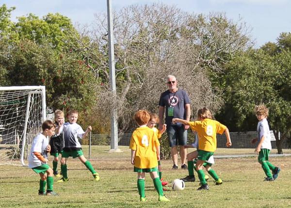 Soccer Coaching Resources - Beaudesert Soccer Club