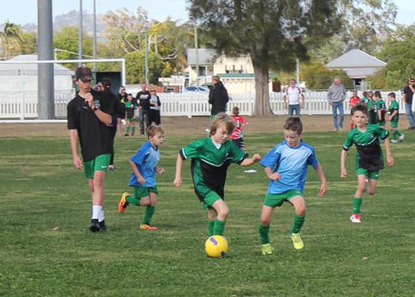 Soccer Registration - Play Soccer at Beaudesert Soccer Club